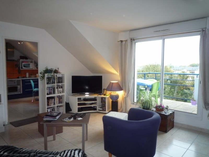 Sale apartment Vannes 277700€ - Picture 1