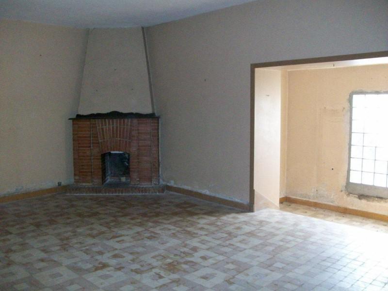 Vente maison / villa Coutouvre 110000€ - Photo 7