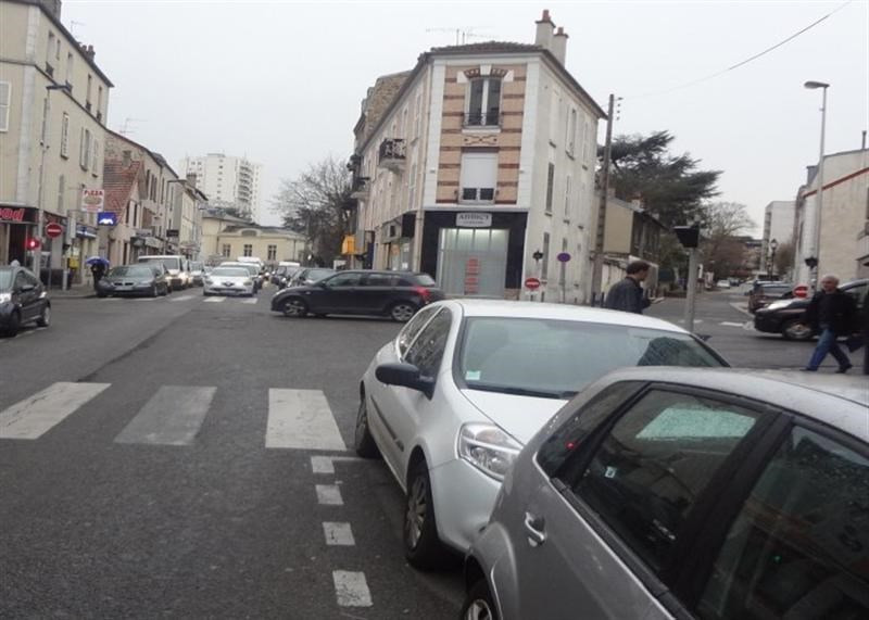 Fonds de commerce Café - Hôtel - Restaurant Villemomble 0