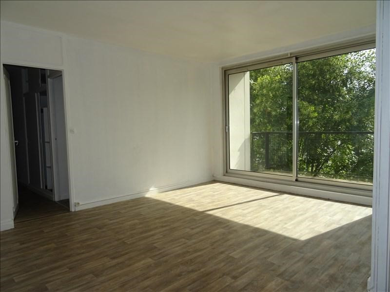 Sale apartment Marly le roi 176 800€ - Picture 2