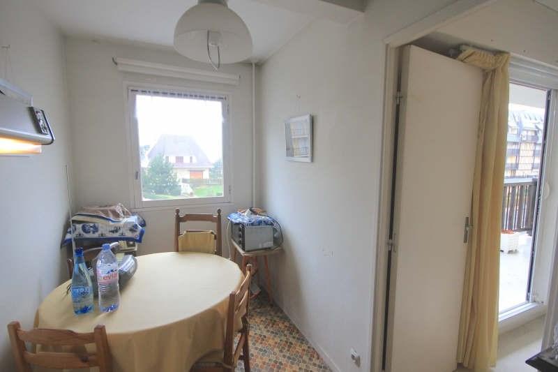 Sale apartment Villers sur mer 81000€ - Picture 7