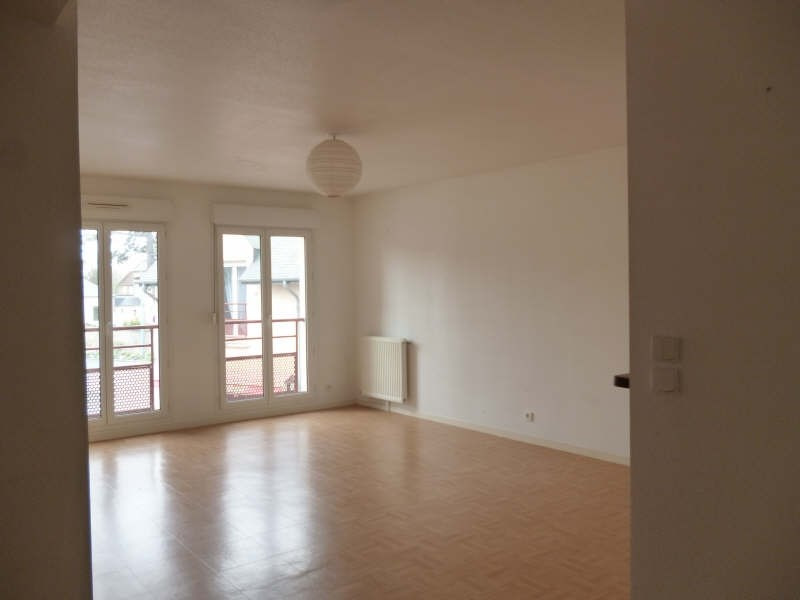 Location appartement Hermanville sur mer 630€ CC - Photo 3