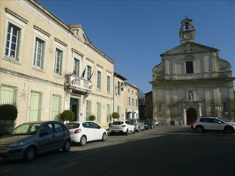 Vendita casa Bedarrides 190000€ - Fotografia 9