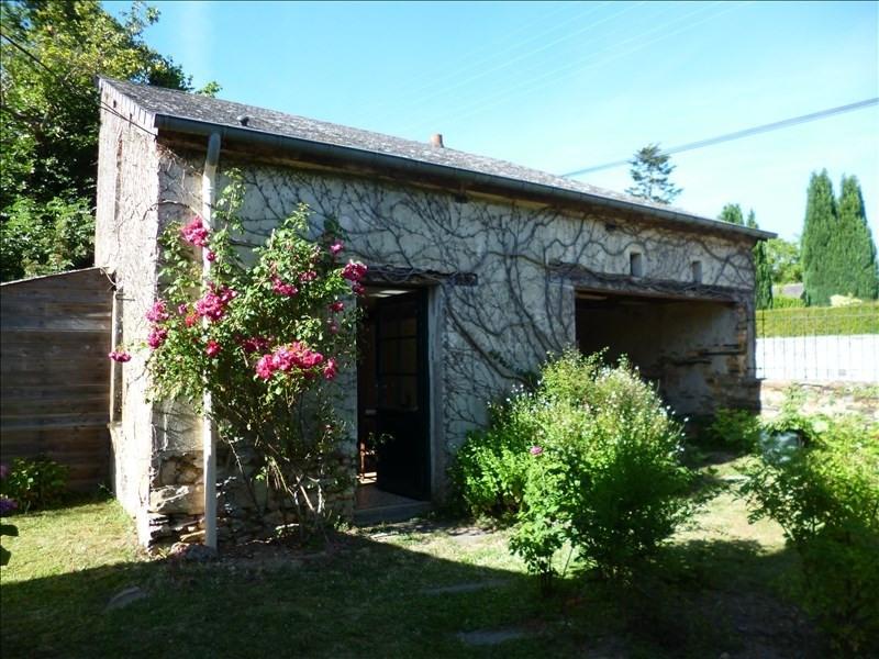 Vente maison / villa Guemene penfao 162240€ - Photo 8