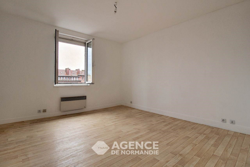 Investment property apartment Rouen 107 000€ - Picture 3
