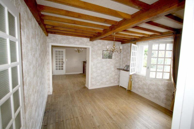 Sale house / villa St sauveur 169900€ - Picture 4