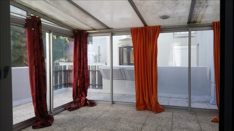 Location appartement Evry 650€ CC - Photo 1