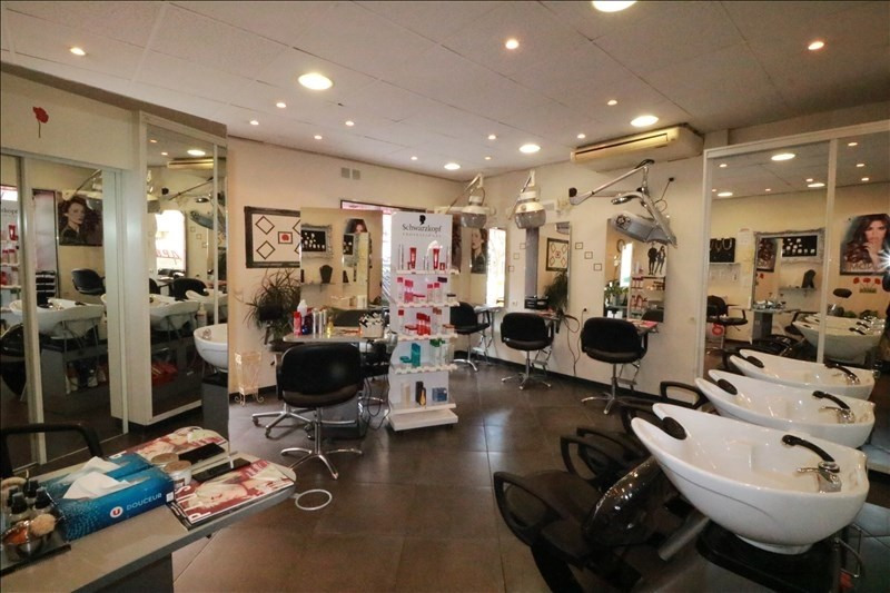 Commercial property sale shop Nice 49 500€ - Picture 2
