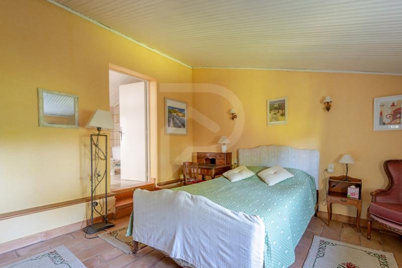 Deluxe sale house / villa Pernes les fontaines 730000€ - Picture 9