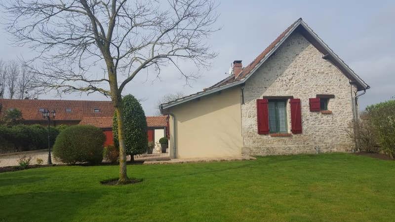 Sale house / villa Les thilliers en vexin 237000€ - Picture 3