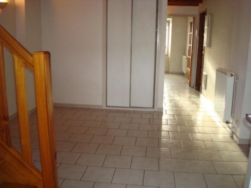 Location appartement Lalevade-d'ardèche 530€ CC - Photo 2