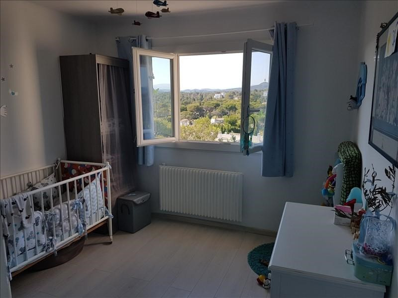 Sale apartment St raphael 196 000€ - Picture 3