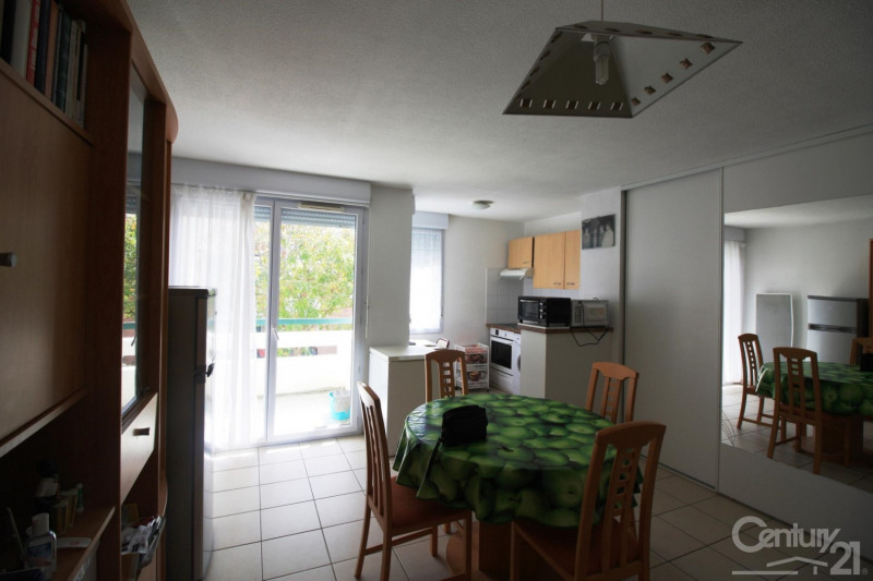 Sale apartment Fonsorbes 90000€ - Picture 4