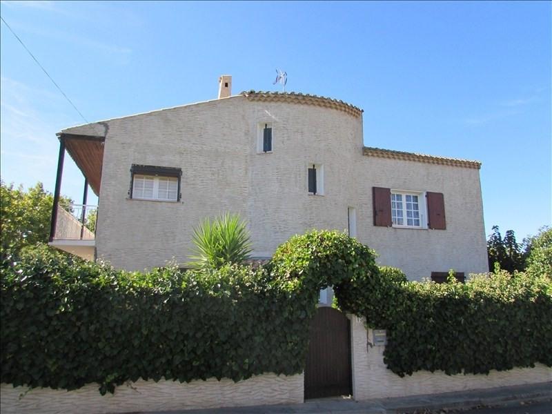 Sale house / villa Beziers 295000€ - Picture 1