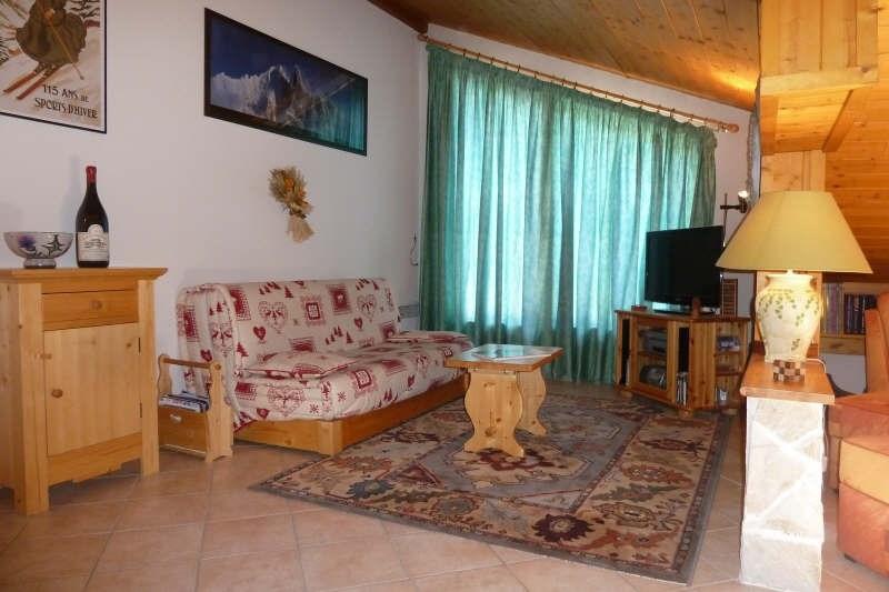 Vendita appartamento Chamonix mont blanc 475000€ - Fotografia 8