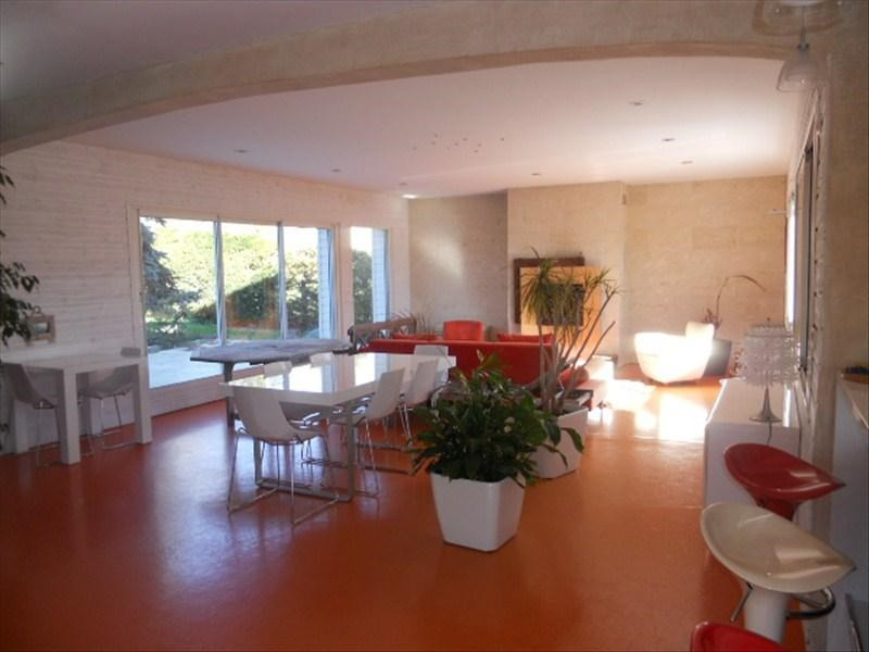 Deluxe sale house / villa Royan 588 000€ - Picture 1