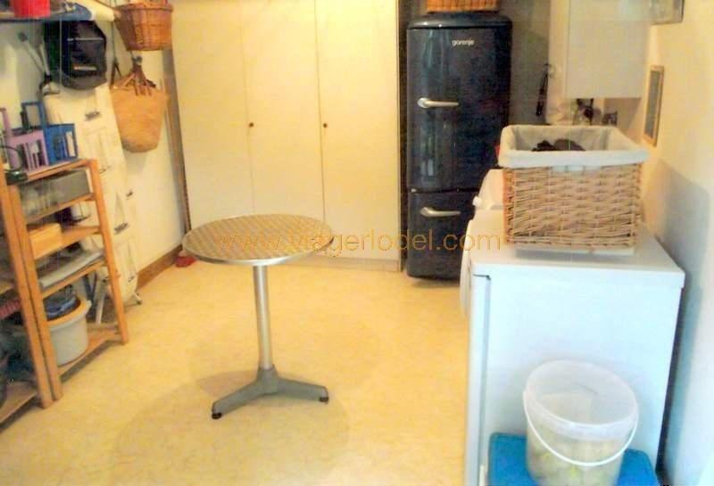 Vendita nell' vitalizio di vita casa Tourgeville 420000€ - Fotografia 8