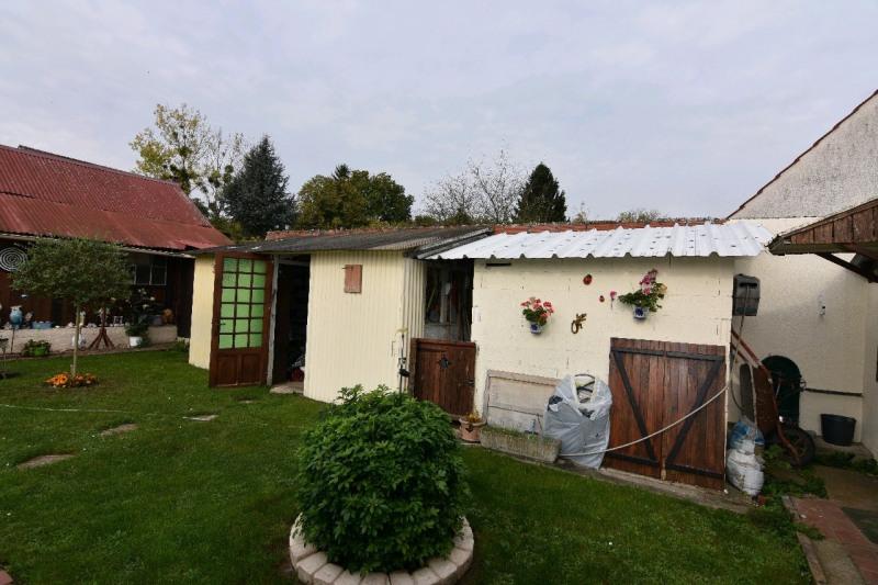 Vente maison / villa Cires les mello 178000€ - Photo 5