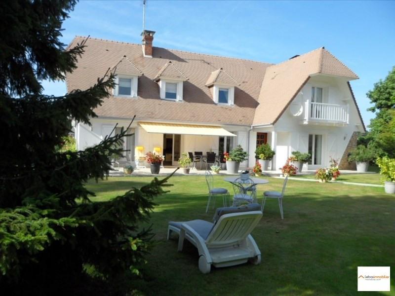 Vente maison / villa Yvetot 514000€ - Photo 2
