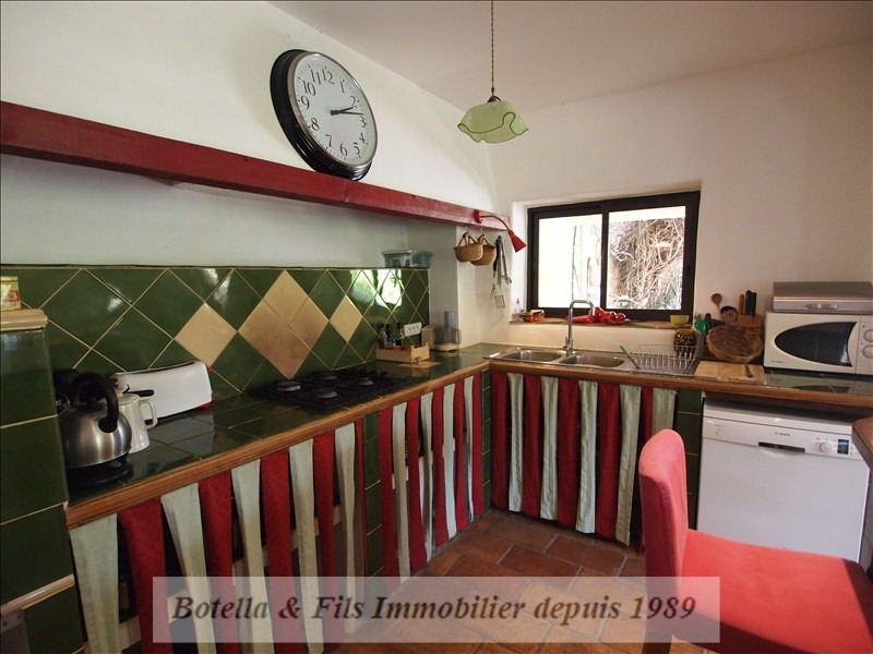 Deluxe sale house / villa Uzes 615 000€ - Picture 4