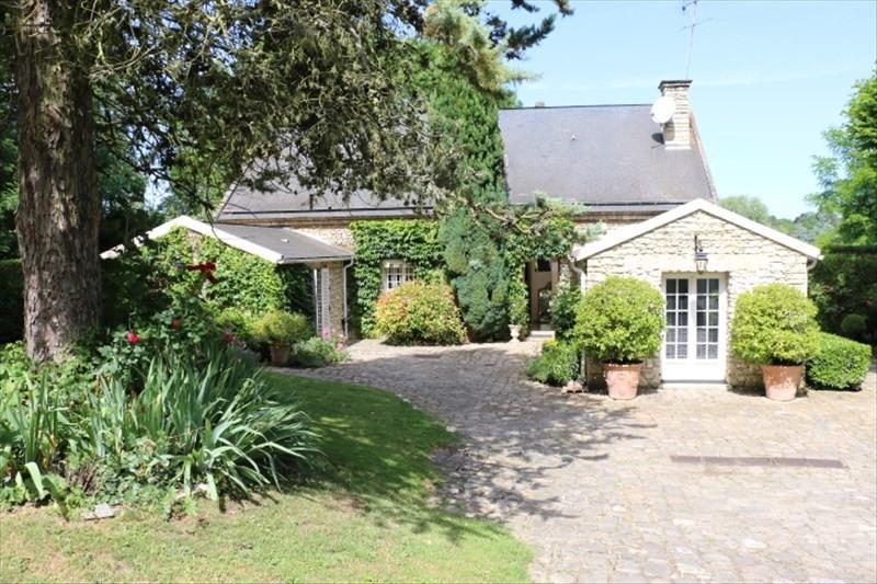 Vente de prestige maison / villa St nom la breteche 1494000€ - Photo 3
