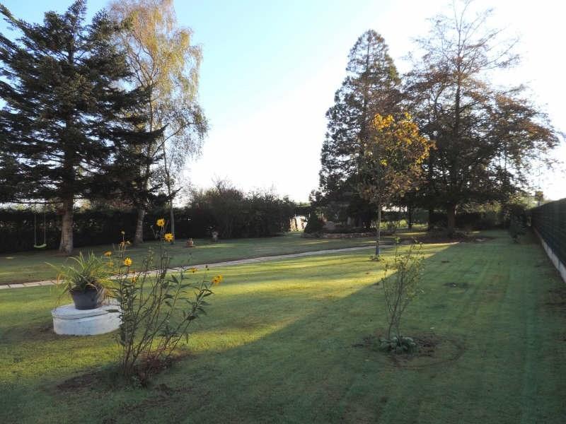 Vente maison / villa St quentin en tourmont 264900€ - Photo 2