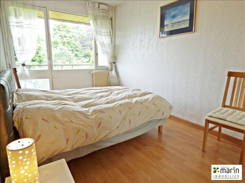 Venta  apartamento Aix les bains 224000€ - Fotografía 5