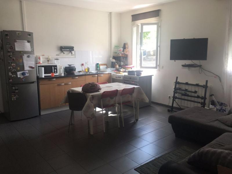 Produit d'investissement appartement Villeneuve saint georges 109000€ - Photo 2