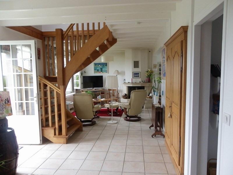 Revenda casa Portbail 299200€ - Fotografia 8