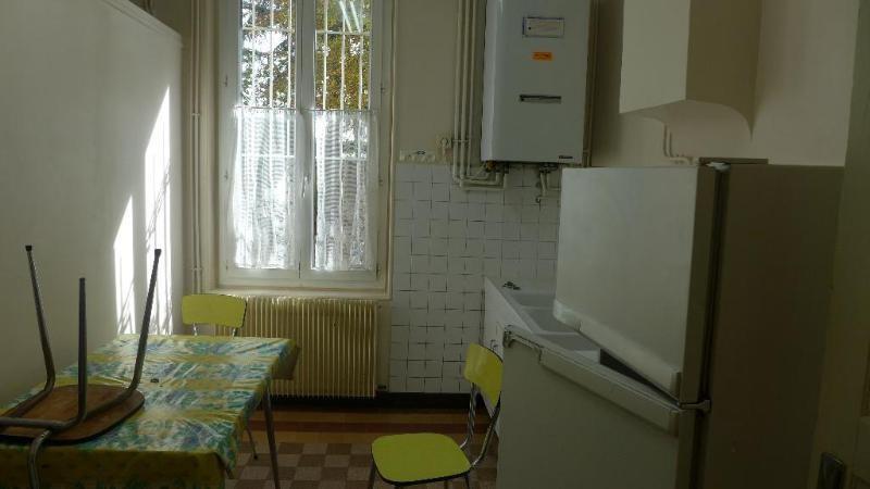 Location appartement Lyon 3ème 483€ CC - Photo 1