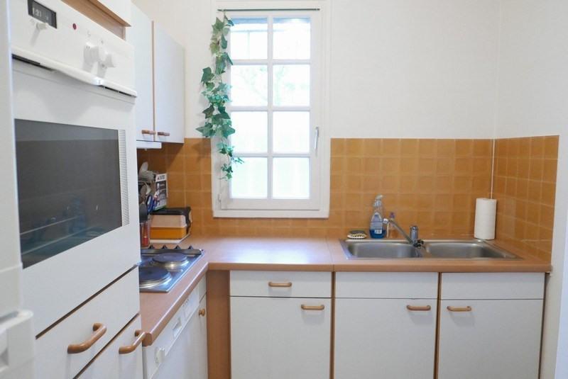 Revenda apartamento Trouville sur mer 196000€ - Fotografia 6