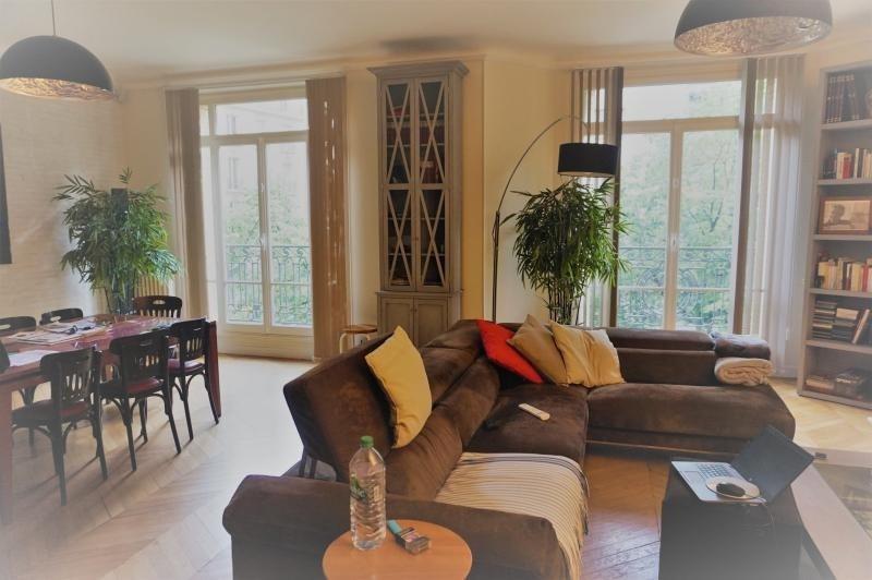 Alquiler  apartamento Paris 7ème 4500€ CC - Fotografía 2