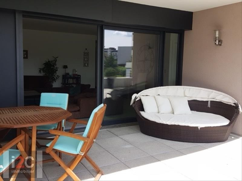 Vente appartement St genis pouilly 535 000€ - Photo 7