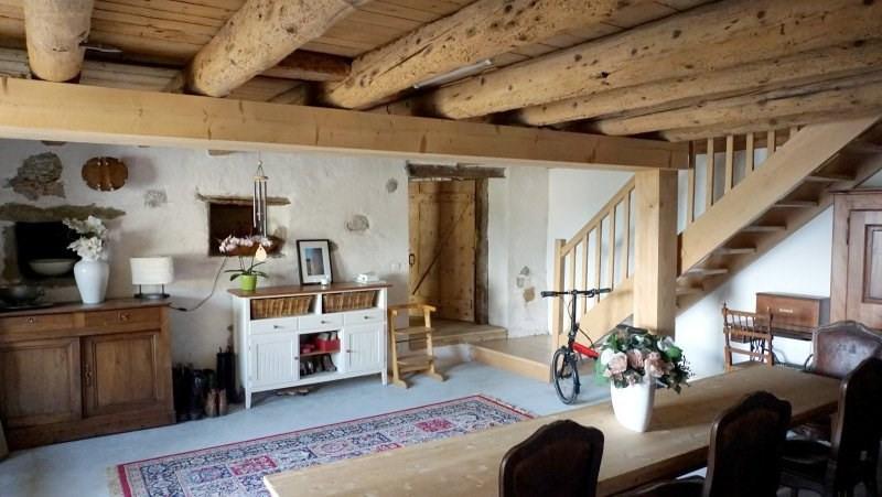 Vente de prestige maison / villa Bossey 625000€ - Photo 9