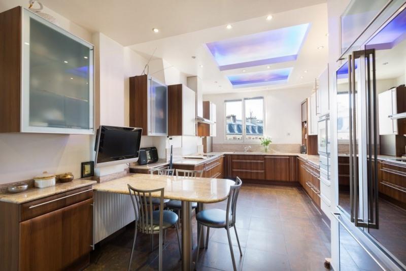 Venta de prestigio  apartamento Paris 8ème 2100000€ - Fotografía 6