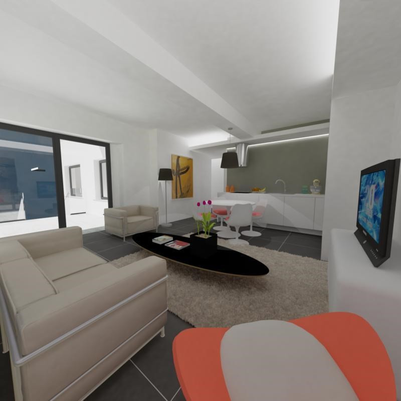 Vente de prestige appartement Strasbourg 235 500€ - Photo 4