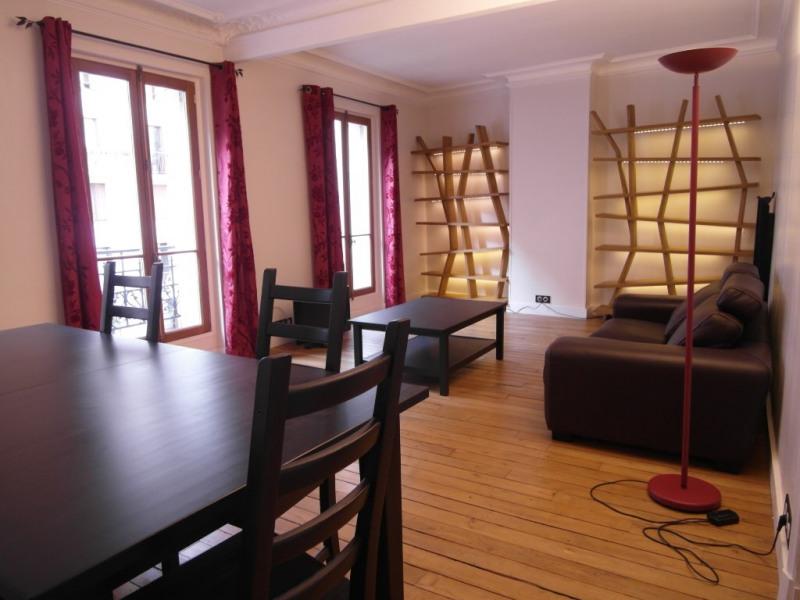 Location appartement Paris 17ème 1610€ CC - Photo 2