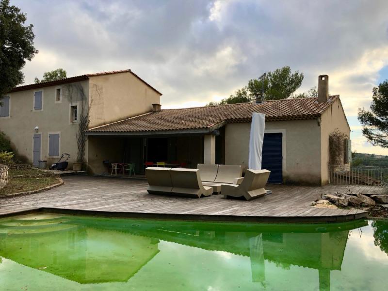 Vente de prestige maison / villa Aix-en-provence 1320000€ - Photo 1