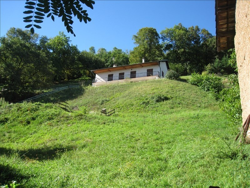 Vente maison / villa Tullins 210000€ - Photo 6