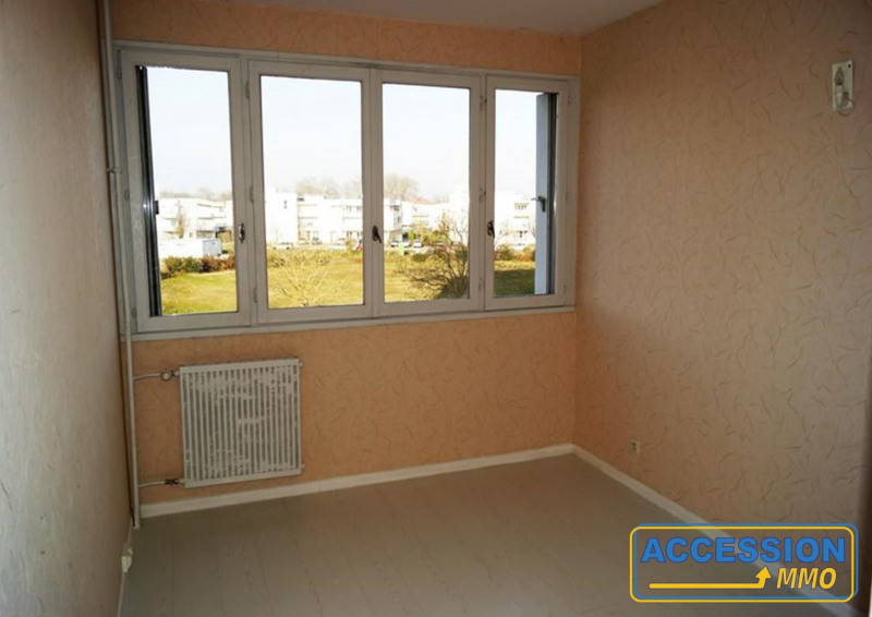 Sale apartment Dijon 143000€ - Picture 9