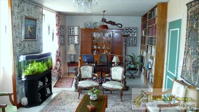 Vente maison / villa Augerolles 175725€ - Photo 3