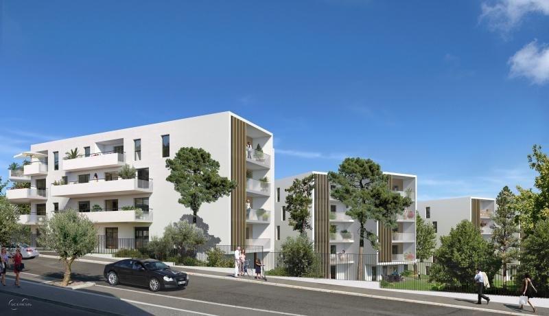 Vente appartement Montpellier 224000€ - Photo 2