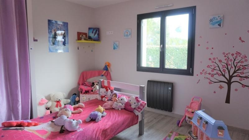 Vente maison / villa Sanguinet 465000€ - Photo 8