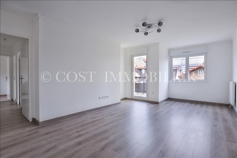 Vente appartement Gennevilliers 284 000€ - Photo 1
