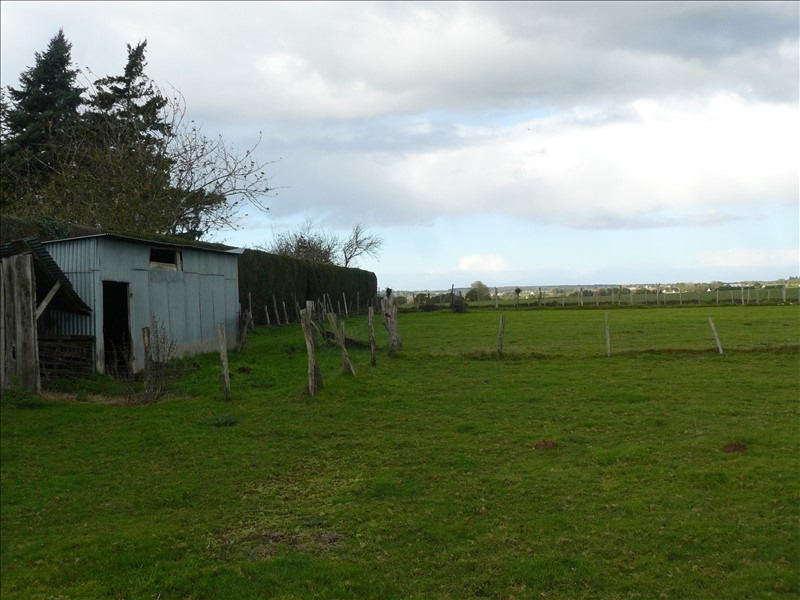 Sale site Lanouee 15000€ - Picture 3