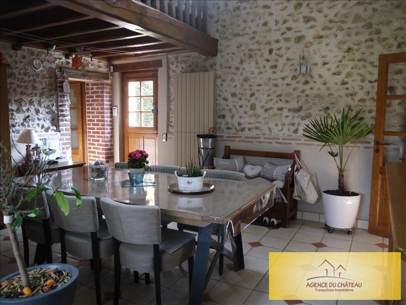Vendita casa La villeneuve en chevrie 310000€ - Fotografia 3