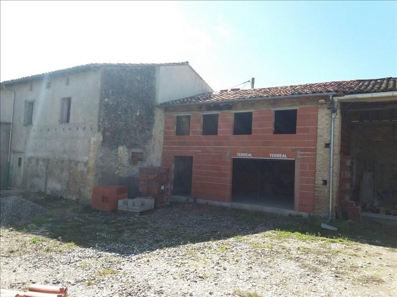 Vente maison / villa Revel 185000€ - Photo 3
