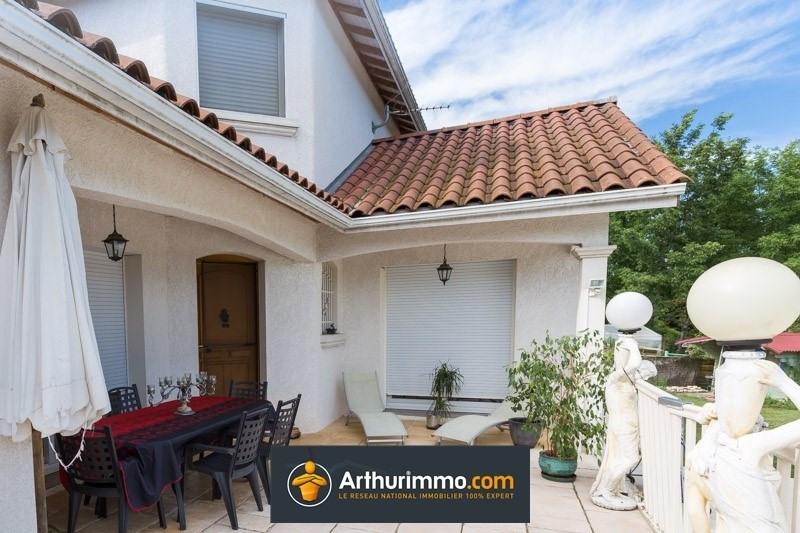 Sale house / villa Morestel 344900€ - Picture 8