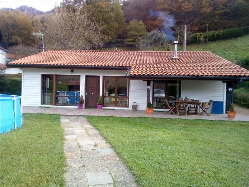Venta  casa Biriatou 340000€ - Fotografía 1