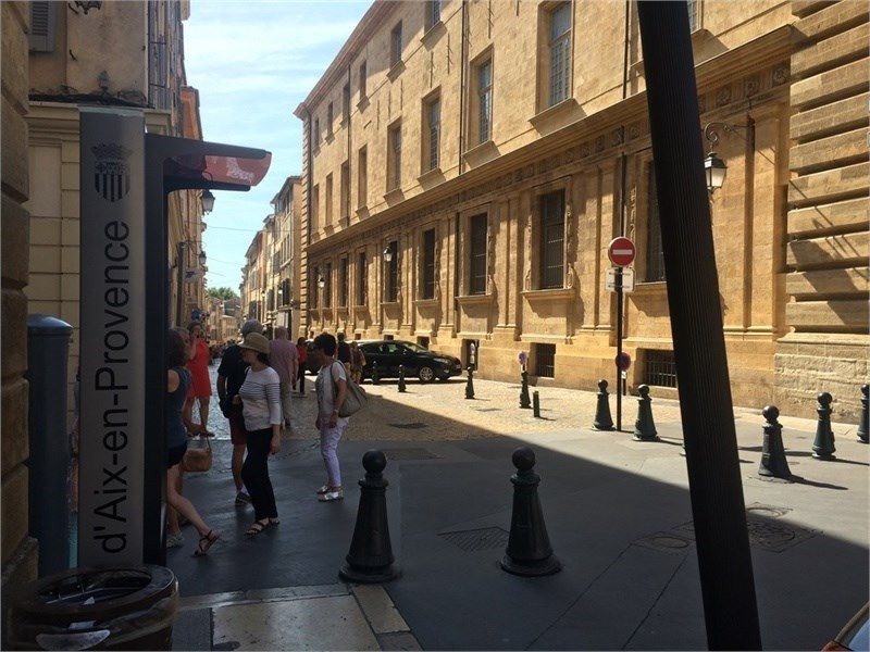 Fonds de commerce Prêt-à-porter-Textile Aix-en-Provence 0